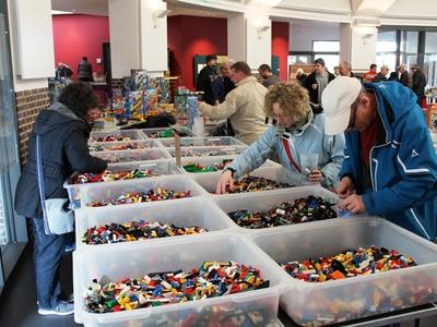 Bricklands - Grebe-Veranstaltungen ... Lego und Playmobil Börsen - Termine