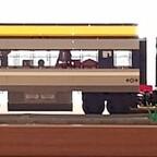 60197 Personenzug als komplette Garnitur