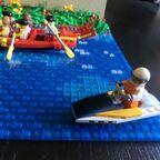 Drachenbootrennen MOC