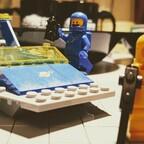 Space Squad einsatzbereit!