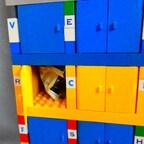 LEGO MOC Adventskalender 2019