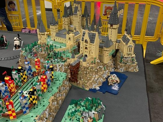 Lego Fanwelt 2018