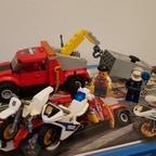 60137 Abschleppwagen auf Abwegen