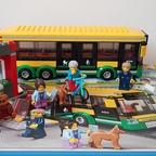 60154 Busbahnhof