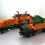 Eisenbahn von derboor (2005)