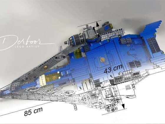 Classic Space LL2020 - Solar