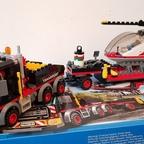 60183 Schwerlasttransporter
