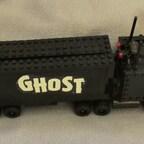 Geister-Truck
