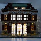 MOC Modular Haus - Rathaus - Apple Store