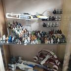 Star Wars MiniFigs, U-Wing