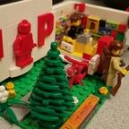 Der ganz persönliche LEGO-Schrein