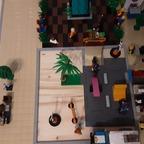 Lego city Skatepark