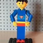 Homemaker - Superman