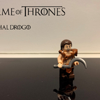 Lego | Game of Thrones | Mother of Dragons