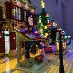Weihnachtensmarkt 2019 in Brickcity