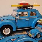 10252 Volkswagen Käfer