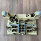 Lego   Game of Thrones   Mother of Dragons
