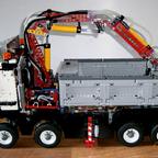 Lego Technik 42043