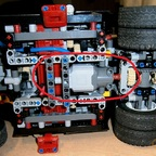 Mercedes Benz Arocs 42043 RC Umbau+LEDs