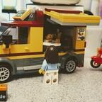 60150 Pizzawagen