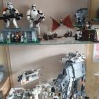 Star Wars Hoth, Endor
