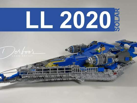 Classic Space LL2020