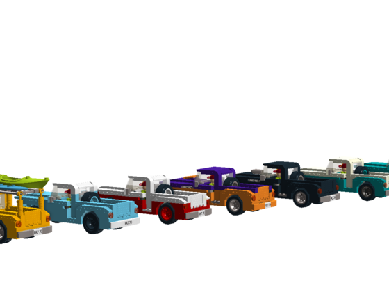 Chevy Collection