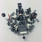 LEGO Star Wars Darth Vader Transformation - Set 75183