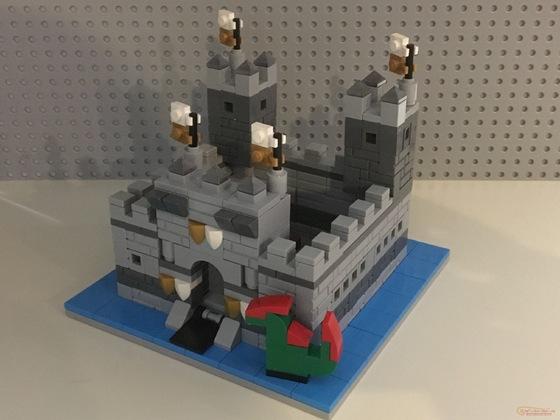 Ollie's Castle