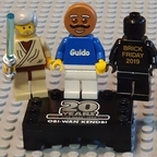 Lego Aktionstage Dezember 19