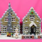 Mipi´s Weihnachtshaus #2