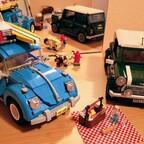 Mini & Beetle